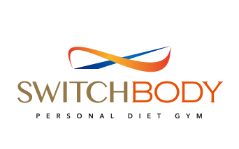 SWITCH BODY PERSONAL DIET GYM